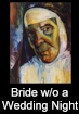 Bride Without a Wedding Night
